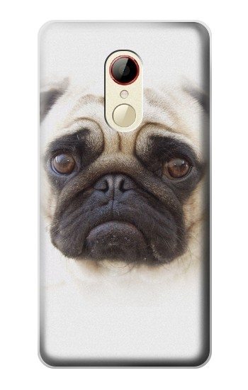 Printed Pug Dog ZTE Nubia Z9 Mini Case