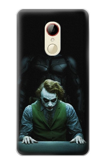 Printed Batman Joker ZTE Nubia Z9 Mini Case