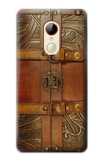 Printed Treasure Chest ZTE Nubia Z9 Mini Case