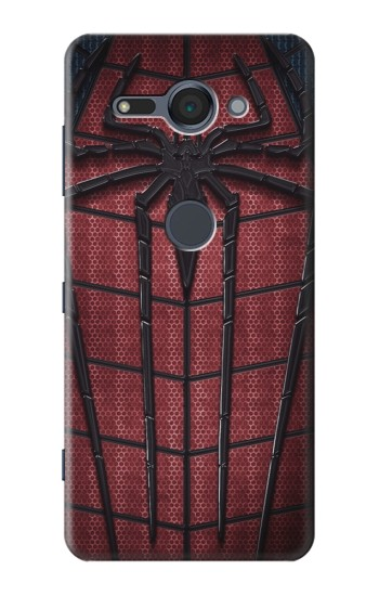 Printed Spider Suit Sony Xperia XZ2 Compact Case