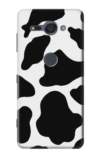 Printed Seamless Cow Pattern Sony Xperia XZ2 Compact Case