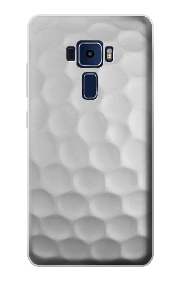 Printed Golf Ball Asus Zenfone 3 Deluxe ZS570KL Case