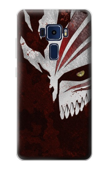 Printed Bleach Anime Hollow Mask Asus Zenfone 3 Deluxe ZS570KL Case