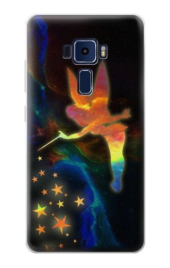 Printed Tinkerbell Magic Sparkle Asus Zenfone 3 Deluxe ZS570KL Case