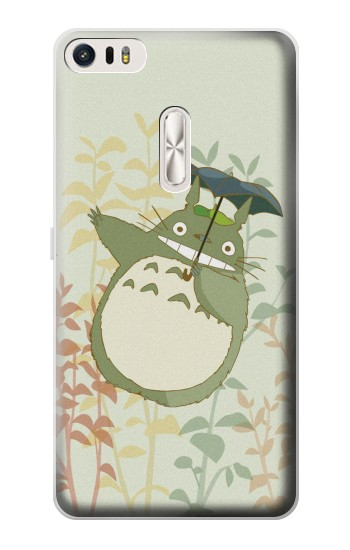 Printed My Neighbor Totoro Asus Zenfone 3 Ultra ZU680KL Case