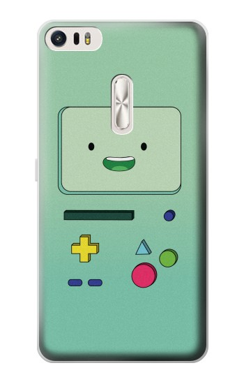 Printed Adventure Time Bibo Asus Zenfone 3 Ultra ZU680KL Case