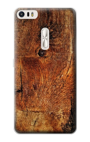 Printed Wood Skin Graphic Asus Zenfone 3 Ultra ZU680KL Case