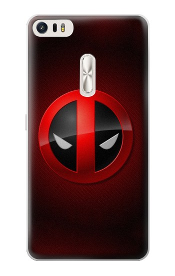 Printed Deadpool Asus Zenfone 3 Ultra ZU680KL Case