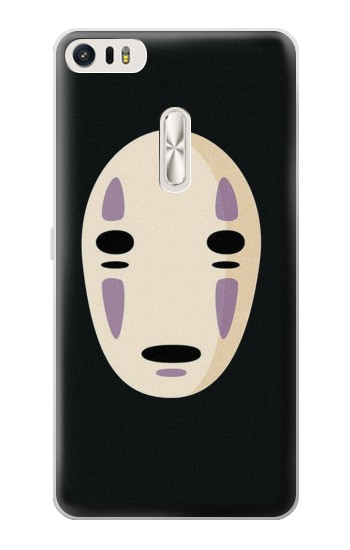 Printed Spirited Away No Face Asus Zenfone 3 Ultra ZU680KL Case