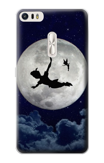 Printed Peter Pan Asus Zenfone 3 Ultra ZU680KL Case