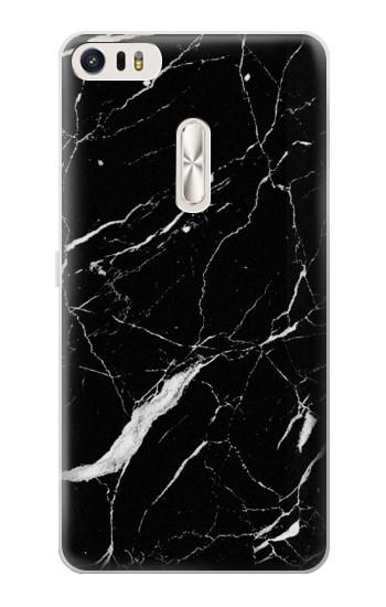 Printed Black Marble Graphic Printed Asus Zenfone 3 Ultra ZU680KL Case