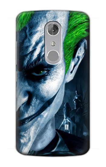 Printed Joker ZTE Axon mini Case