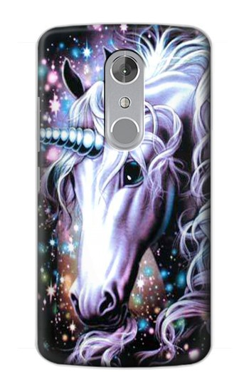 Printed Unicorn Horse ZTE Axon mini Case