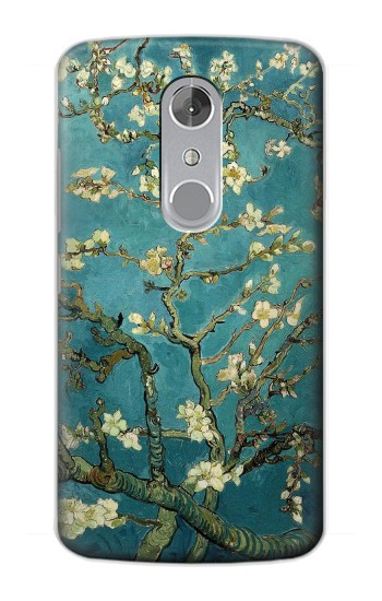 Printed Blossoming Almond Tree Van Gogh ZTE Axon mini Case