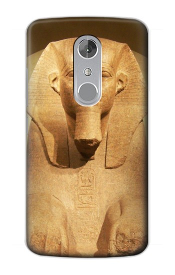 Printed Sphinx Egyptian ZTE Axon mini Case