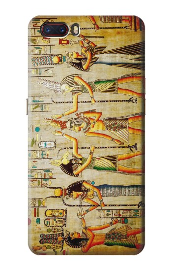 Printed Egypt Wall Art ZTE nubia M2 Case
