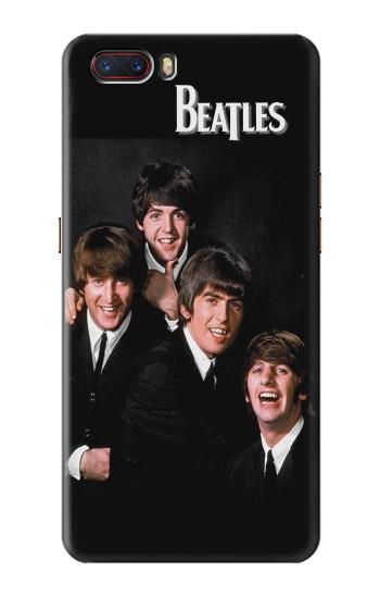 Printed The Beatles ZTE nubia M2 Case