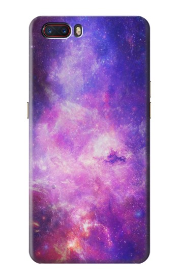 Printed Milky Way Galaxy ZTE nubia M2 Case