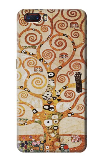 Printed The Tree of Life Gustav Klimt ZTE nubia M2 Case