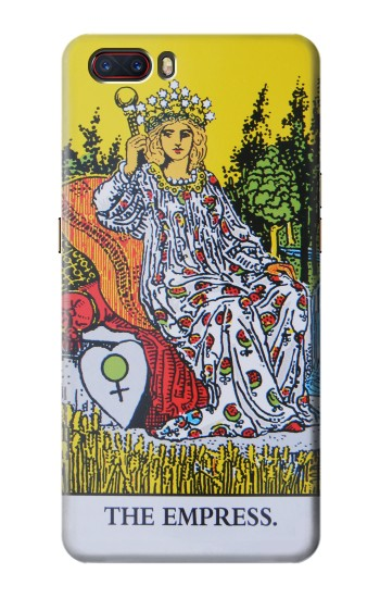 Printed Tarot Card The Empress ZTE nubia M2 Case